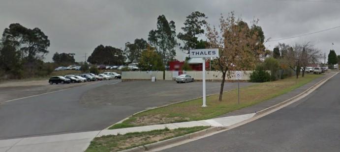 Thales (SSL)