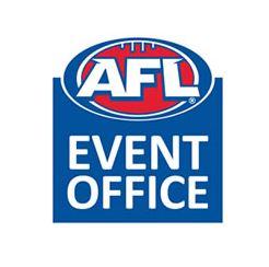 AFL Events - Logo